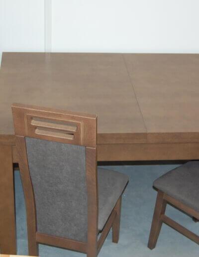meble na wymiar stół krzesła mebloland